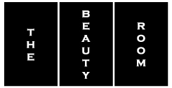 The Beauty Room Lesmahagow Logo